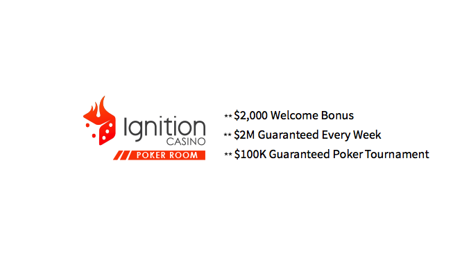 Ignition Poker Signup