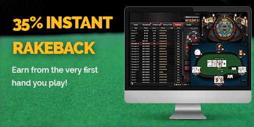 PPI Rakeback at PokerSitNGos.com